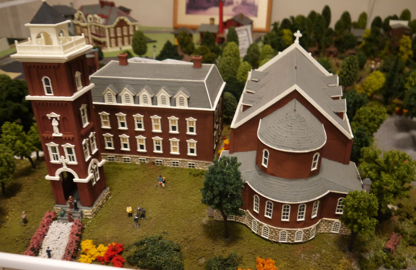 Illinois effingham county teutopolis - St Joseph S College Teutopolis